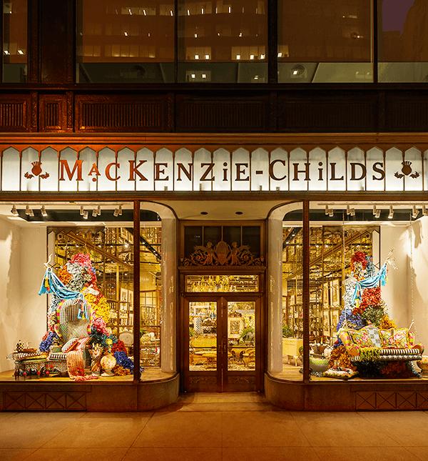 MacKenzie-Childs New York, NY